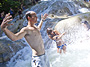 Discover Dunn's River Falls from Montego Bay