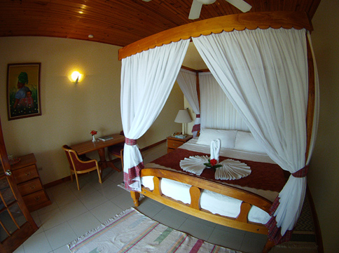 Honeymoon Package 1 at Charela Inn (December 15 to April 14)